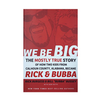 We Be Big Book Thumbnail