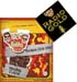 4 Packs of Premium Beef Jerky - Original Flavor & Radio Gold Bundle Thumbnail