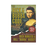 The Rick & Bubba Code w/CD Thumbnail