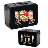 Retro Lunchbox Thumbnail