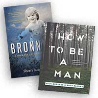 Bronner + How to Be a Man Bundle Thumbnail