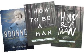 Bronner & How to Be a Man & The Student Edition Bundle Thumbnail