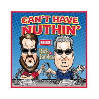 Can't Have Nuthin' CD Thumbnail