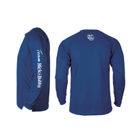 Long Islander Long Sleeve Fishing T-Shirt Thumbnail