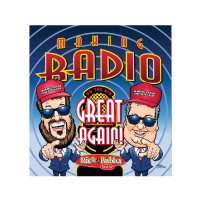 Making Radio Great Again CD Thumbnail