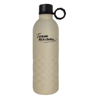Sandstone Stainless Steel Bottle Thumbnail