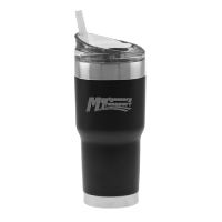 Montgomery Transport Stainless Tumbler Thumbnail