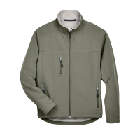 Devon & Jones Men's Soft Shell Jacket Thumbnail