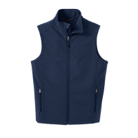Men's Port Authority Core Soft Shell Vest Thumbnail