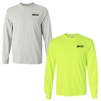 Cotton Long Sleeve T-Shirt Thumbnail
