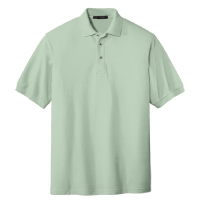 Men's Port Authority Silk Touch Polo Thumbnail