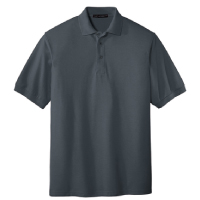 Men's TALL Port Authority Silk Touch Polo Thumbnail