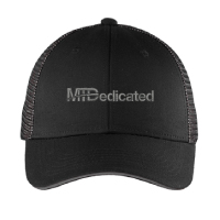 MT Dedicated Mesh Snapback Cap Thumbnail