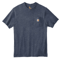 Carhartt TALL Pocket Short Sleeve T-Shirt Thumbnail