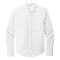 Port Authority Untucked Fit Oxford Shirt Thumbnail