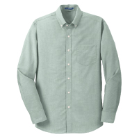 Port Authority SuperPro Oxford Shirt Thumbnail