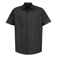 Red Kap - Industrial Short Sleeve Work Shirt Thumbnail