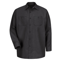 Red Kap - Long Sleeve Industrial Work Shirt Thumbnail