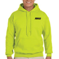 Montgomery Transport Hoodie Thumbnail