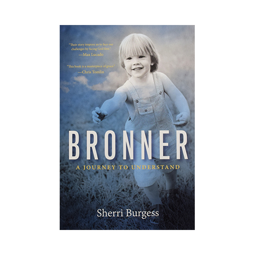 Bronner - A Journey To Understand