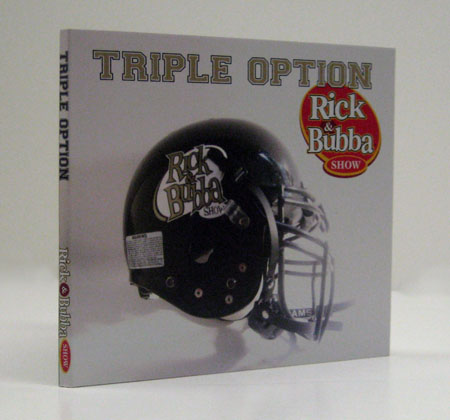 2012 Triple Option 3 CD Set
