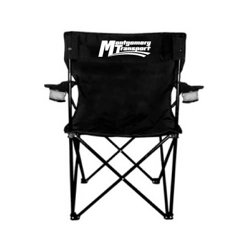Mesh Camp Chair